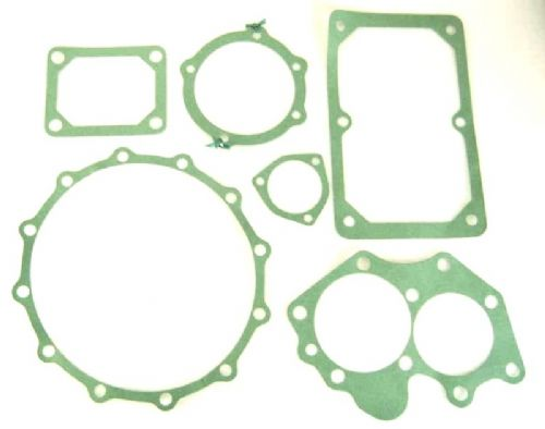 Gasket set for gearbox